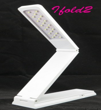 I FOLD DAYLIGHT LED FOLDING LAMP.