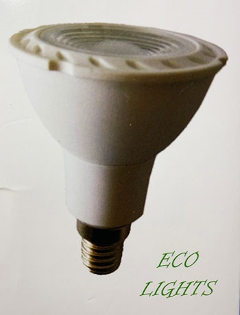 6 WATT EDISON  (E14) ULTRA HIGH DEFINITION COB